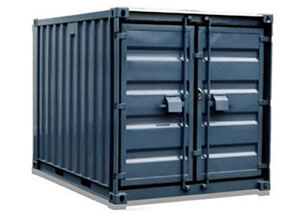 Lagercontainer 3000 x 2200 x 2200 mm