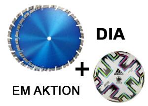 Diamantscheibe Trennscheibe Aktion 2020